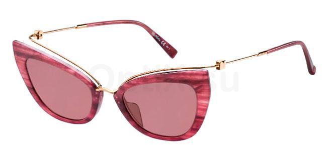 1ZX (U1) MM MARILYN/G Sunglasses, MaxMara Occhiali
