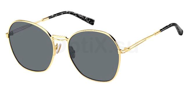 000 (IR) MM BRIDGE III Sunglasses, MaxMara Occhiali