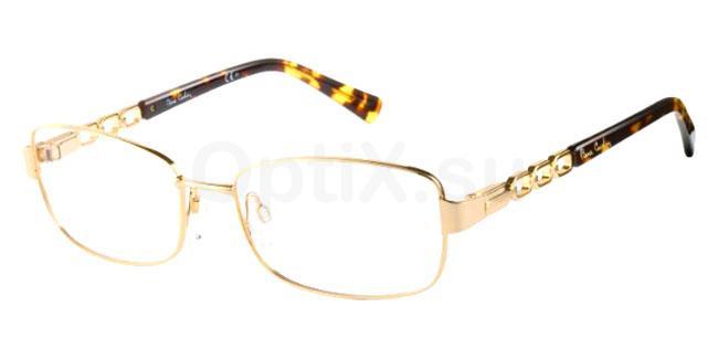 000 P.C. 8840 Glasses, Pierre Cardin