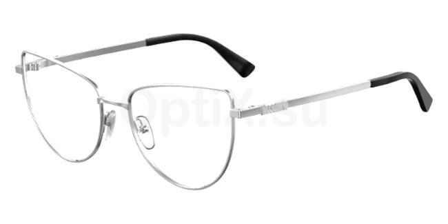 010 MOS534 Glasses, Moschino
