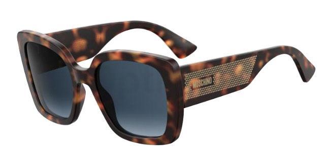 086 (08) MOS016/S Sunglasses, Moschino