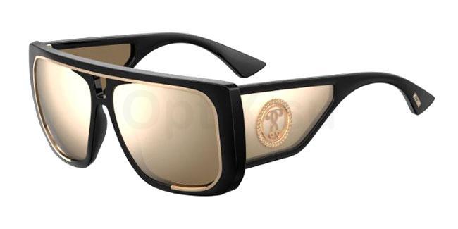 807 (SQ) MOS021/S Sunglasses, Moschino