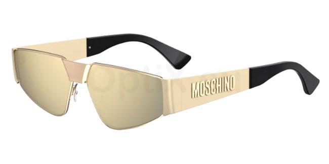 000 (UE) MOS037/S Sunglasses, Moschino