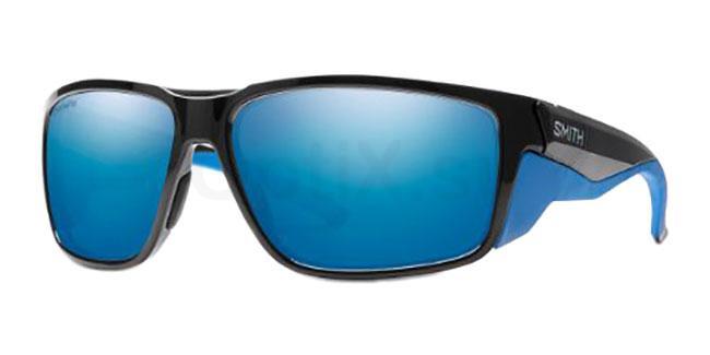 807 (QG) FREESPOOL MAG Sunglasses, Smith Optics