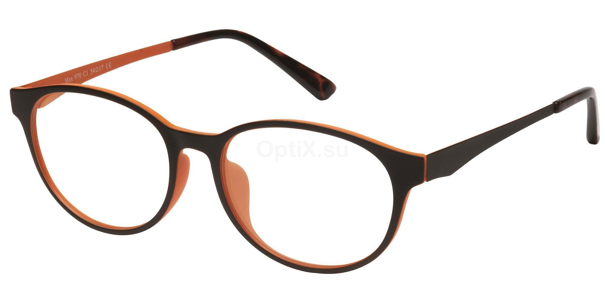 C1 M970 , Max Eyewear