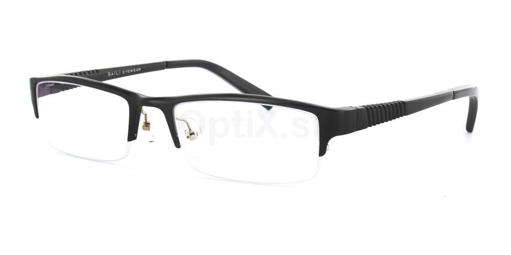 Black B090 Aluminium , Infinity