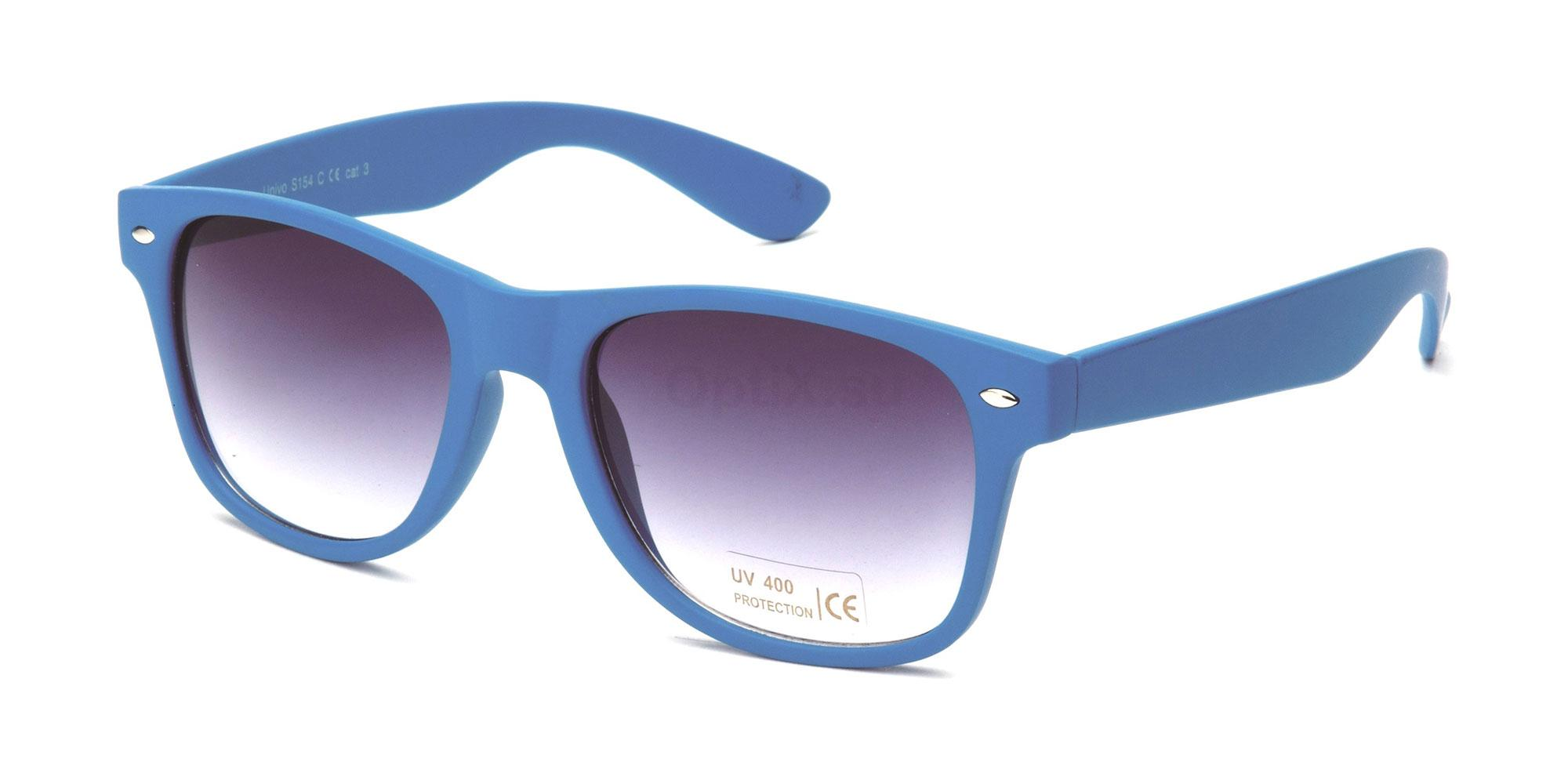 C S154 Sunglasses, Univo