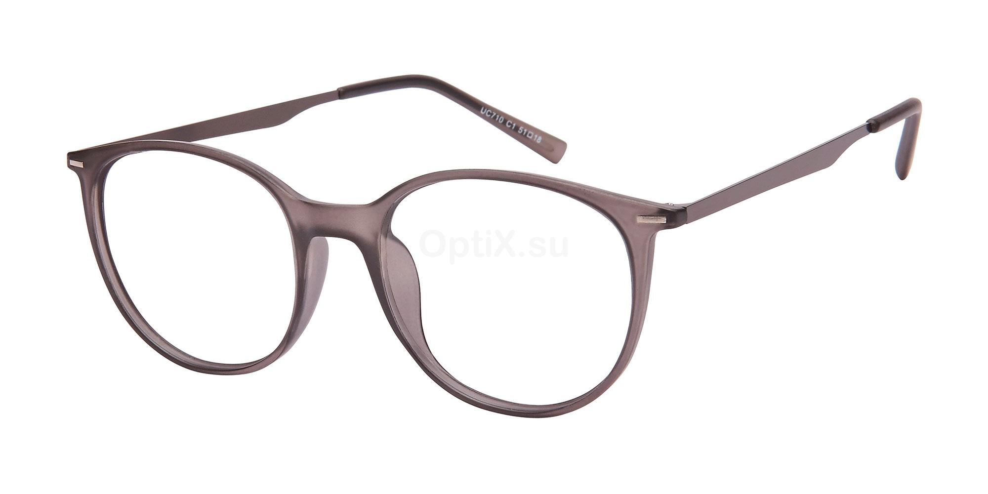 C1 UC710 Glasses, Univo Core