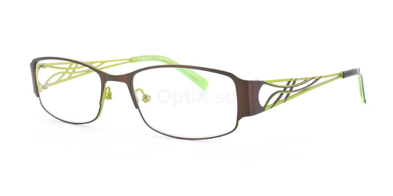 C5 1113 Glasses, Antares