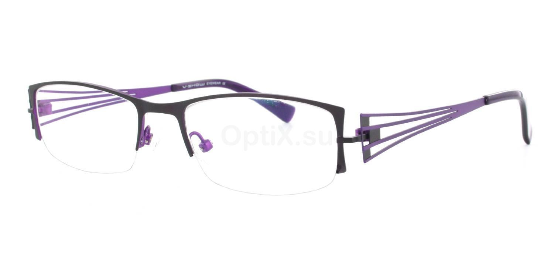 C4 3329 Glasses, Antares