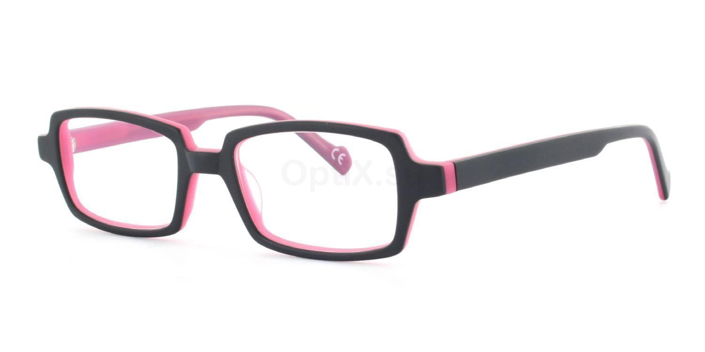 Black and Pink Karen , Antares