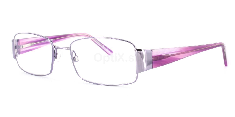 Violet STM2007 Glasses, SelectSpecs