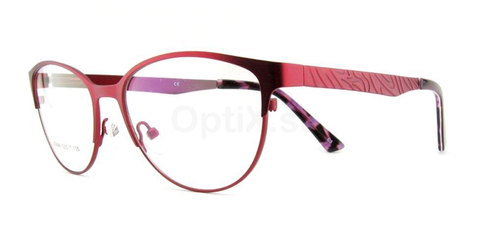 C5 JC6640 Glasses, Antares