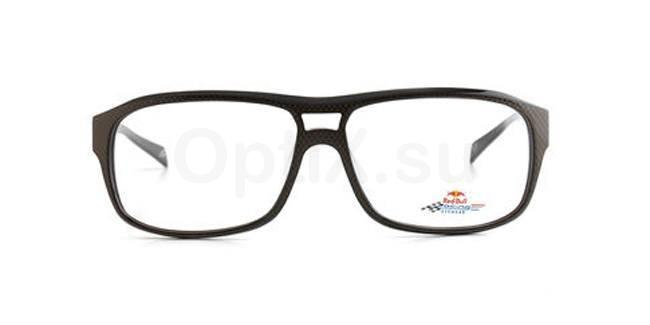 002 RBRE500 - Acetate Glasses, Red Bull Racing Eyewear