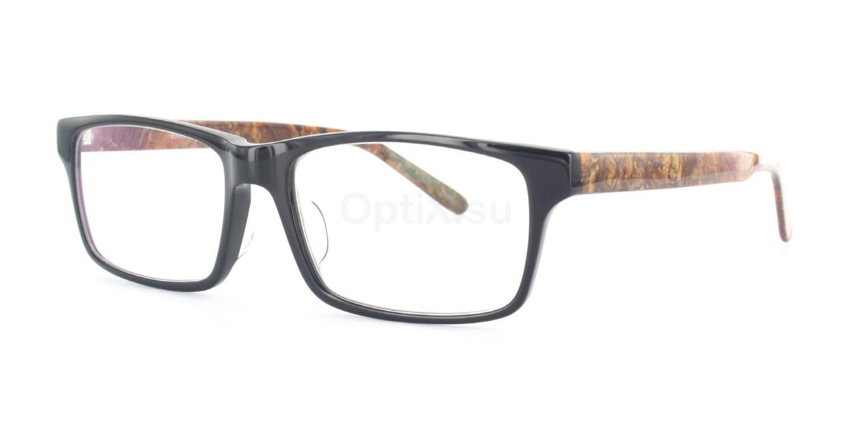 C001 9935 Glasses, Infinity