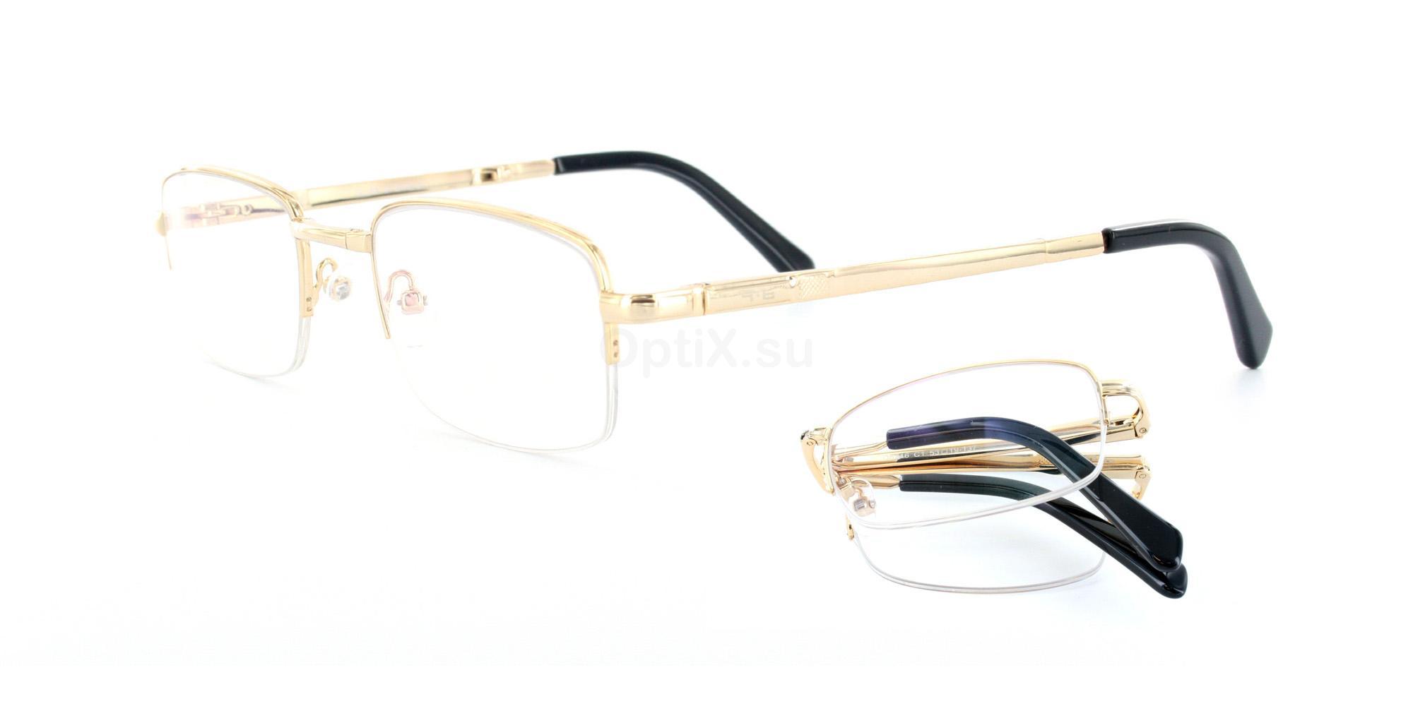 C1 Q6216 - Fold up Glasses Glasses, Infinity