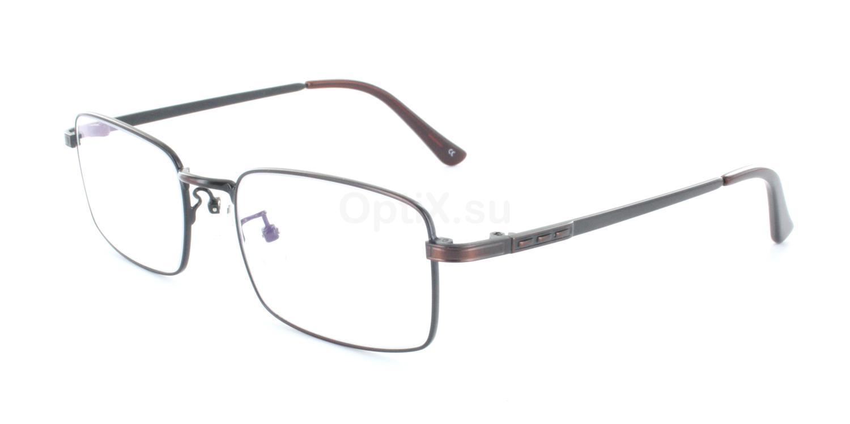 Bronze 1092 Glasses, Infinity