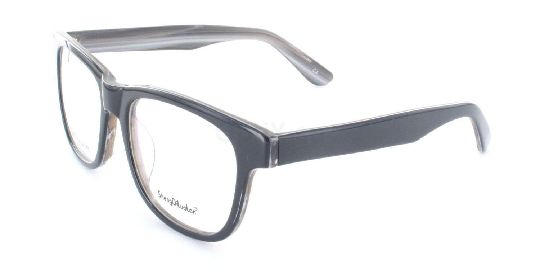 C4 SD 2081 Glasses, Infinity
