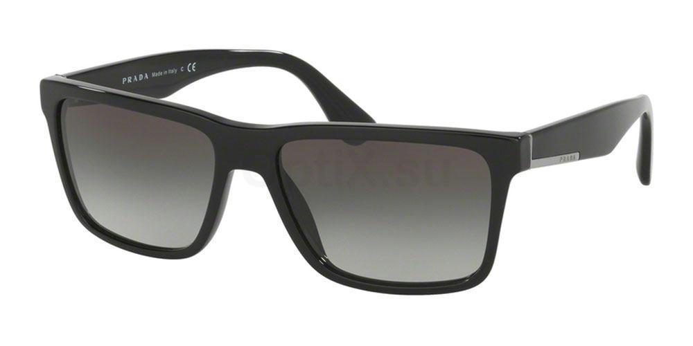 1AB0A7 PR 19SS Sunglasses, Prada