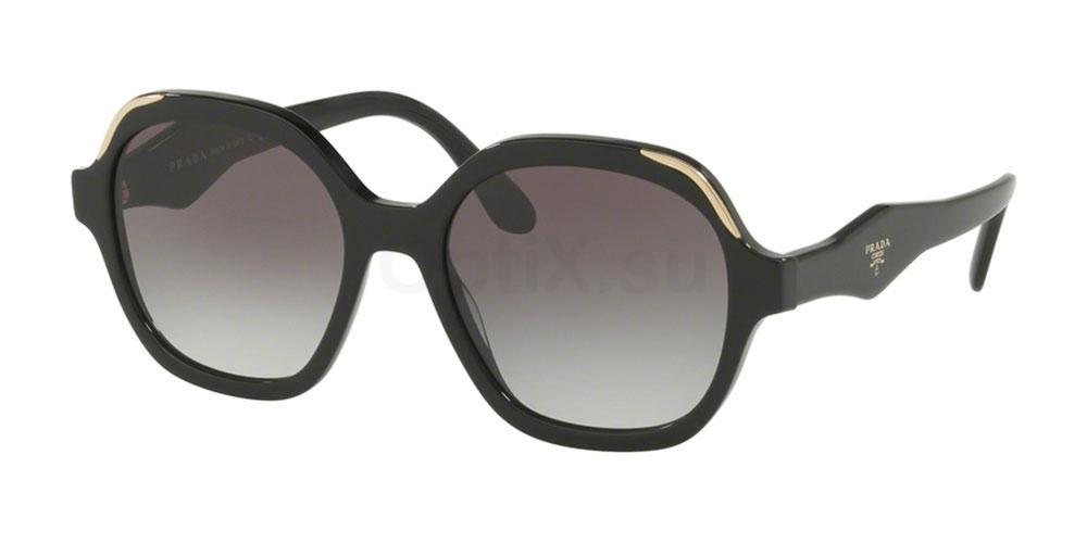 1AB0A7 PR 06US Sunglasses, Prada