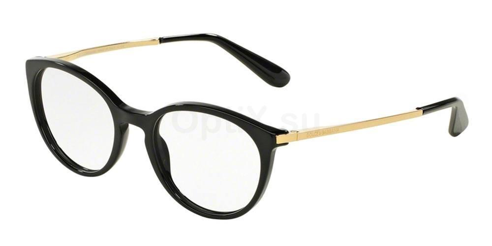 501 DG3242 Glasses, Dolce & Gabbana