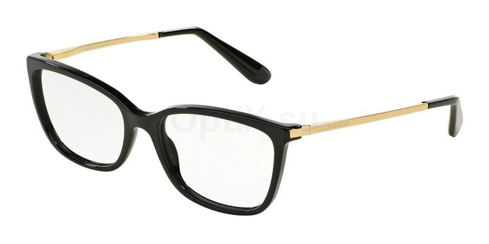 501 DG3243 Glasses, Dolce & Gabbana