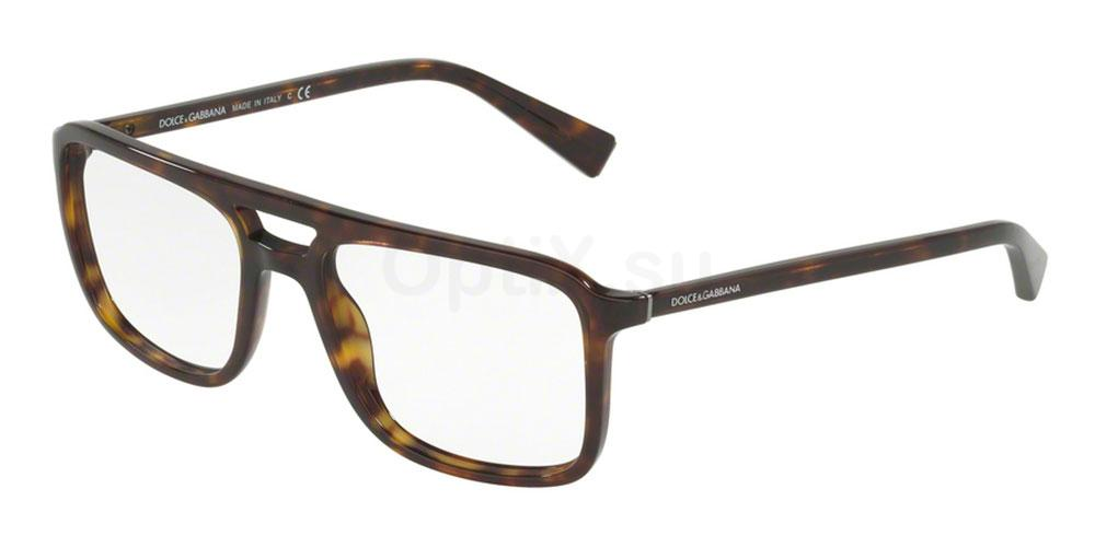 502 DG3267 Glasses, Dolce & Gabbana