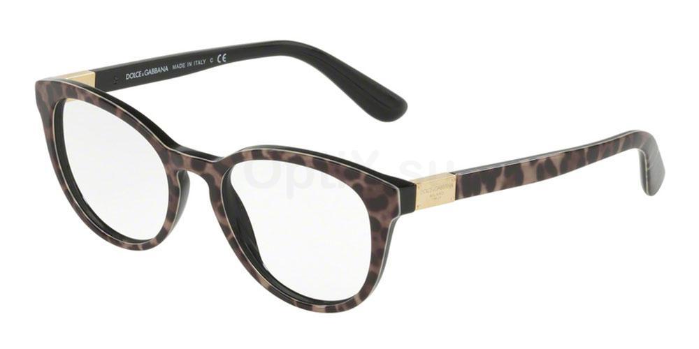 1995 DG3268 Glasses, Dolce & Gabbana