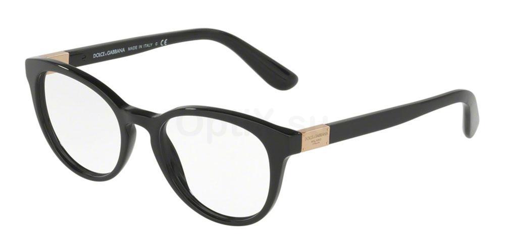 501 DG3268 Glasses, Dolce & Gabbana