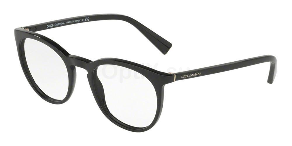 501 DG3269 Glasses, Dolce & Gabbana