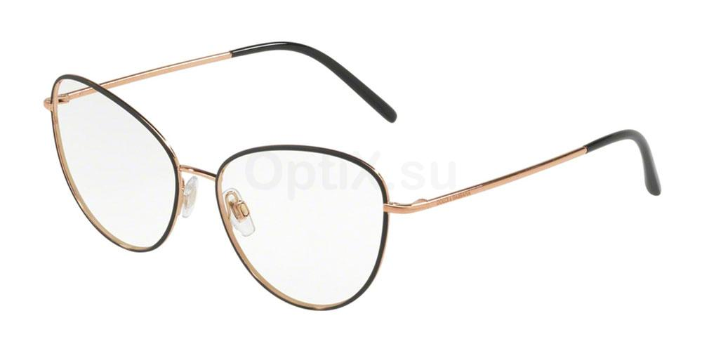 01 DG1301 Glasses, Dolce & Gabbana