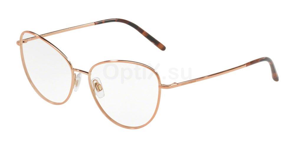 1298 DG1301 Glasses, Dolce & Gabbana