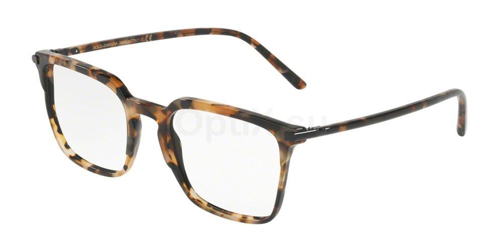 3141 DG3283 Glasses, Dolce & Gabbana