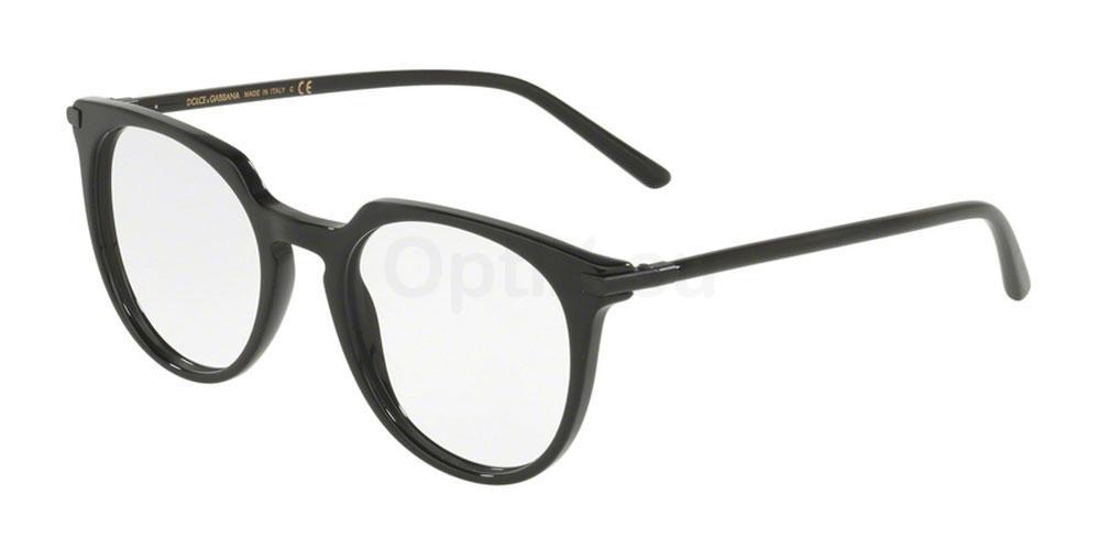 501 DG3288 Glasses, Dolce & Gabbana