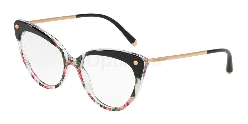 3173 DG3291 Glasses, Dolce & Gabbana