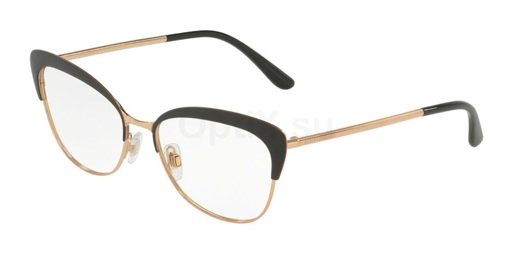 01 DG1298 Glasses, Dolce & Gabbana