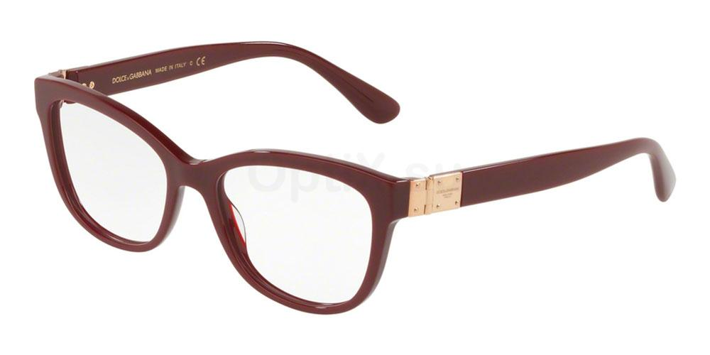 3091 DG3290 Glasses, Dolce & Gabbana