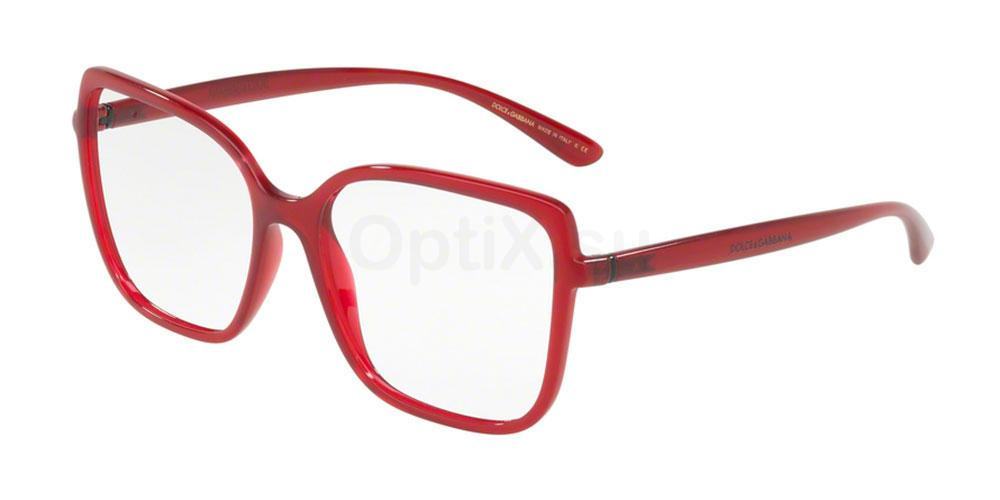 3091 DG5028 Glasses, Dolce & Gabbana
