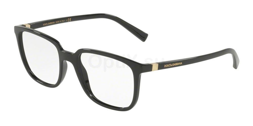 501 DG5029 Glasses, Dolce & Gabbana