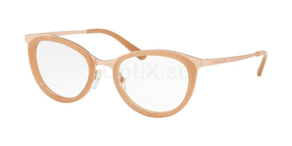 1026 MK3021 CAPETOWN Glasses, MICHAEL KORS