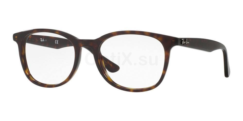 2012 RX5356 Glasses, Ray-Ban
