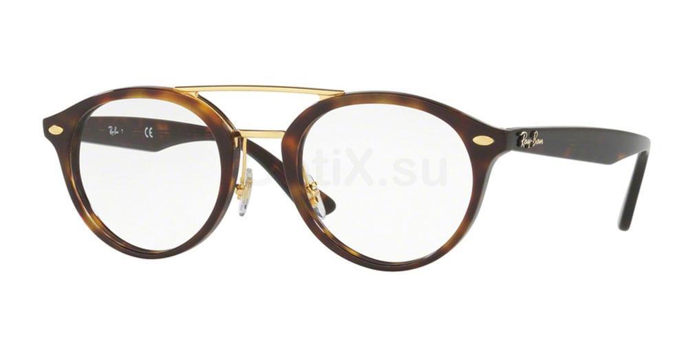 5674 RX5354 Glasses, Ray-Ban