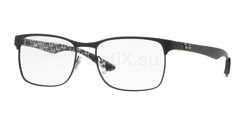2503 RX8416 Glasses, Ray-Ban