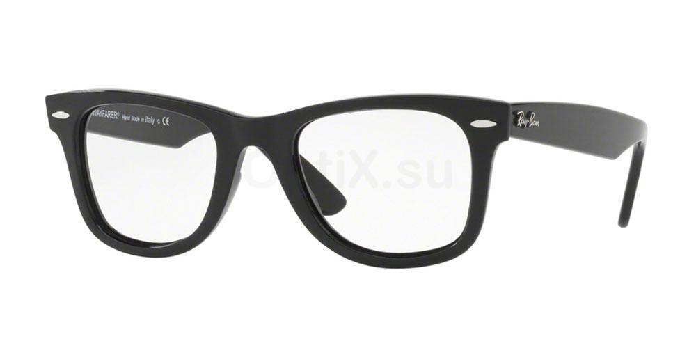 2000 RX4340V WAYFARER Glasses, Ray-Ban