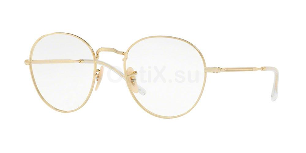 2500 RX3582V Glasses, Ray-Ban