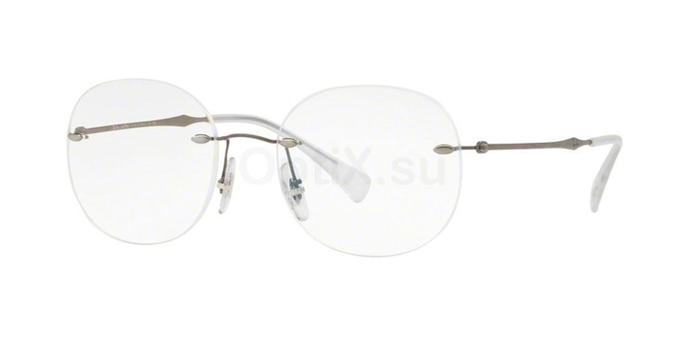 1000 RX8747 Glasses, Ray-Ban