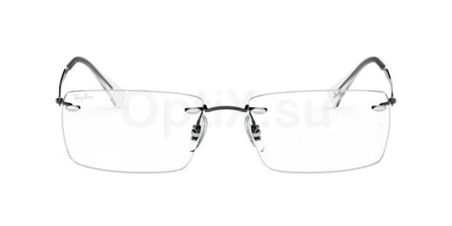 1000 RX8755 Glasses, Ray-Ban