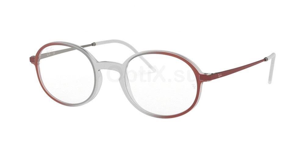 5792 RX7153 Glasses, Ray-Ban