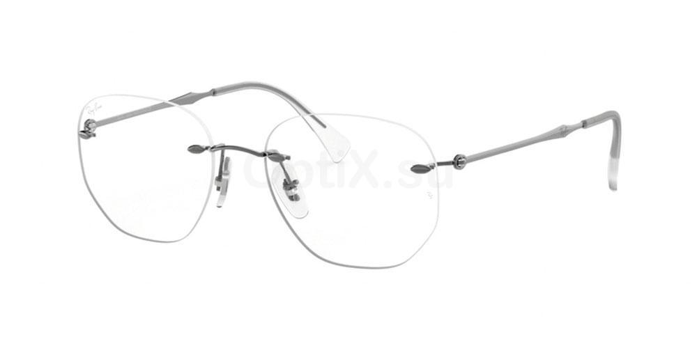 1000 RX8754 Glasses, Ray-Ban