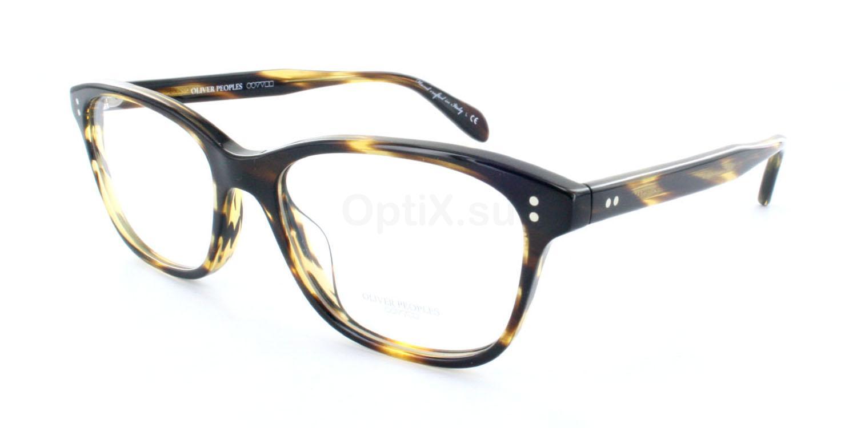 1003 OV5224 ASHTON Glasses, Oliver Peoples